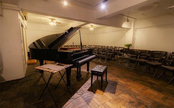 稲毛音楽教室