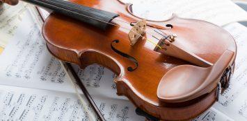 こどものヴァイオリン教室