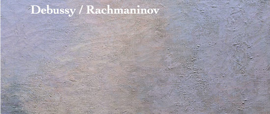 CHOPIN / Debussy / Rachmaninov - Live at Inage music room 髙木竜馬 Ryoma Takagi